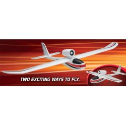 """Ducted fan E-zwever/sportvlieger 141cm """"Syncro"""""""