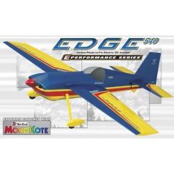 stuntkist Edge 540 ep 3D ARF