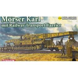 MORSER KARL MIT CARRIER 1/144