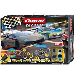 Carrera GO racebaan Catch me 8,4mtr.