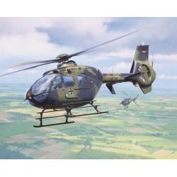 EC135 GERMAN ARMY HELI 1/32