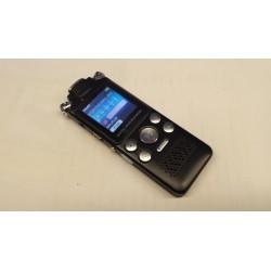 Prof. dictafoon HD-16hr spraak-560hr