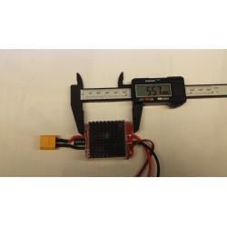 12-24V 50/480Amp forw/rev BEC
