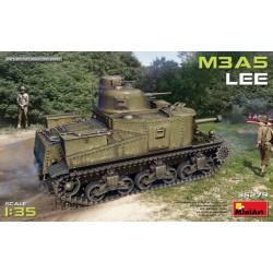 M3A5 LEE 1/35