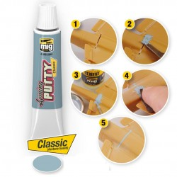 Arming putty classic 20ml. tube