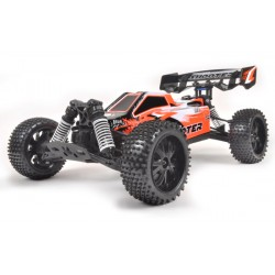 RTRe 1/10 4WD  brushless buggy 2.4Ghz