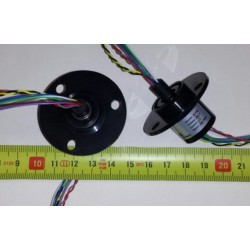 10 aders rotary sleepcontact 240V max2A