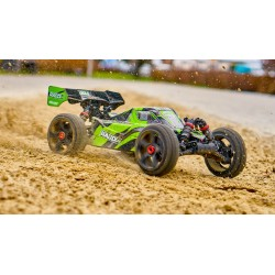 Corally RADIX XP 4S 1/8 4WD Buggy