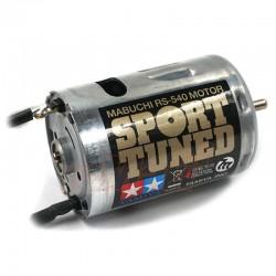 Motor RS 540 sport tuned
