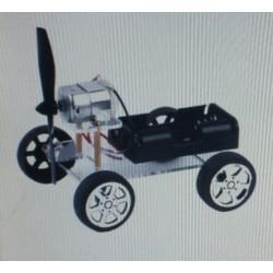 Windwagen, uitdagende kit (10+)