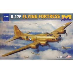 HK MODELS B-17 FLYING FORTRESS 1/48