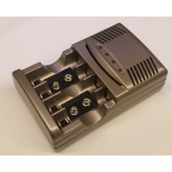 desktoplader NiMH 2X9v/4xAA/4xAAA