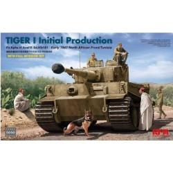 TIGER I INITIAL PROD. 1943 1/35