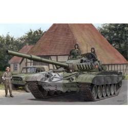 T-72M1 FULL INTERIOR 1/35
