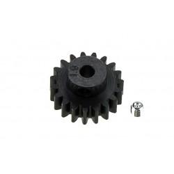 19 tands pinion gear 0.8 mod