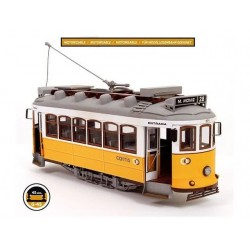 Tram Lisboa 36cm