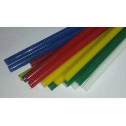 4 kleuren lijmpatronen 7mm 20stuks
