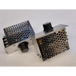 vermogensregelaar 230V max 16A