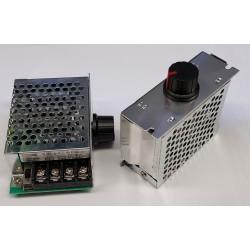Hand motor regalaar PWM 7-70V max 30Ampere