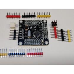 Arduino pro mini strong (7-16V)