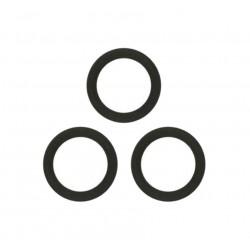 Harder en Steenbeck 123190 o-ring voor luchtkop 3st.