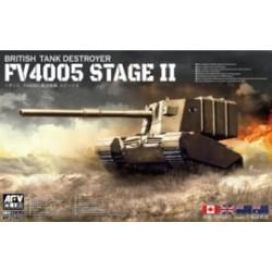 BRITISH FV4005 STAGE II 1/35