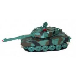 IR battle tank M1A2 1/32