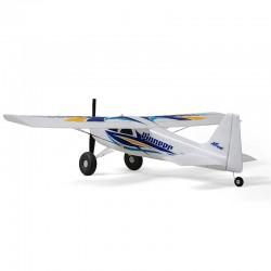 RTF 620mm trainers R/C vliegtuig met gyro!