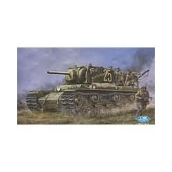 RUSSIAN KV-1 MODEL 1941 1/48