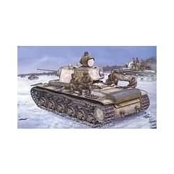 RUSSIAN KV-1 MODEL 1942 1/48