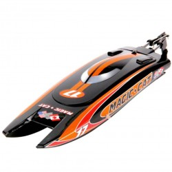 RTS Micro speedboat Magig Cat 220mm