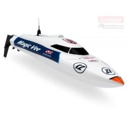 RTS Micro speedboat Magig Vee 270mm