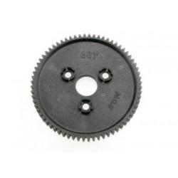 Traxxas TRX3961 68T spur gear 0.8M 32-pitch