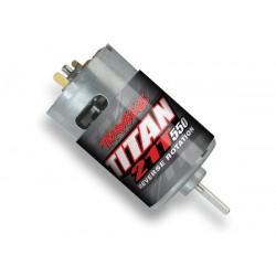 Traxxas TRX3975R Titan 550 Reverse rotation 21T 14V