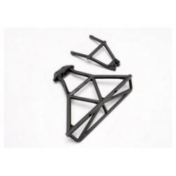 Rear bumper/mount slash 4x4
