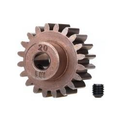 Traxxas TRX6494X 20t pinion gear 5MM shaft M1.0