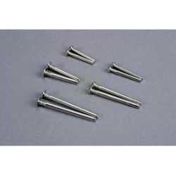 Traxxas TRX3739 screw pin set stamp/rustl/band