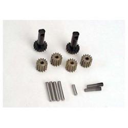 Traxxas TRX2382 Planet gears/shaft rustler