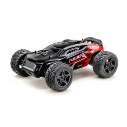 RTRe 1/14 R/C truggy black/red 4WD