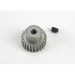 Traxxas TRX4725 25t pinion gear 48p