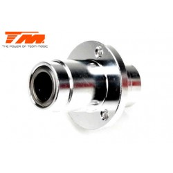 Team Magic TM503407-3 E4D MF oneway shaft